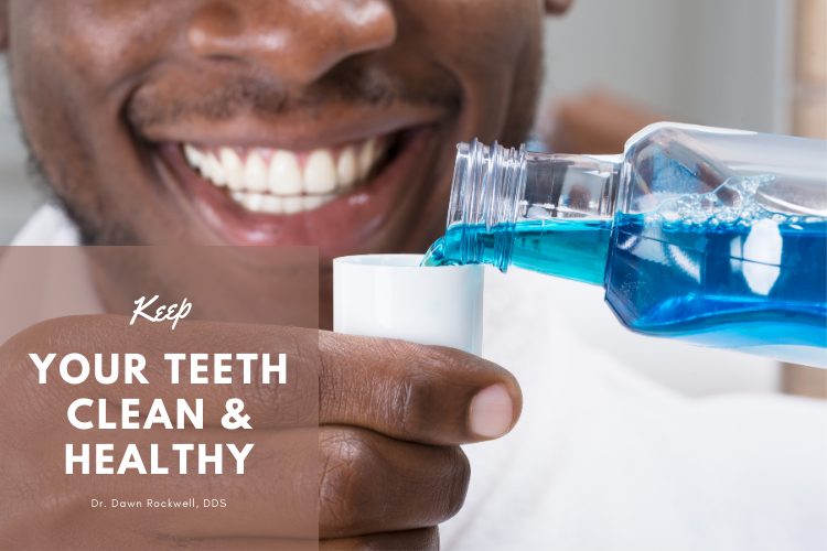 Clean and Healthy Teeth Hamilton New Jersey