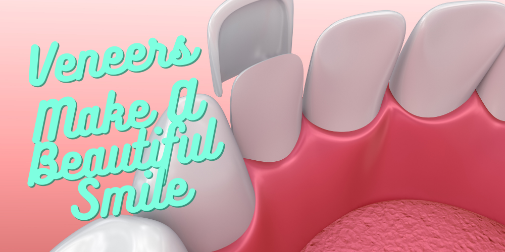 Dental Veneers Hamilton NJ